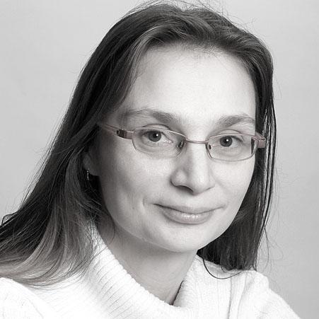 <strong>Jana Faulmann</strong>, Buchhaltung