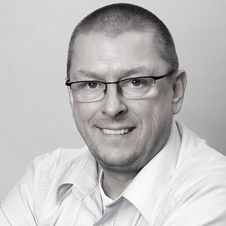 <strong>Peter Steinmüller</strong>, Geschäftsführung