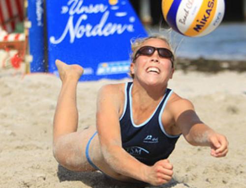 Beach-Tour Finale in Grömitz mit MOD