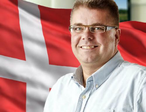 MOD expandiert nach Skandinavien