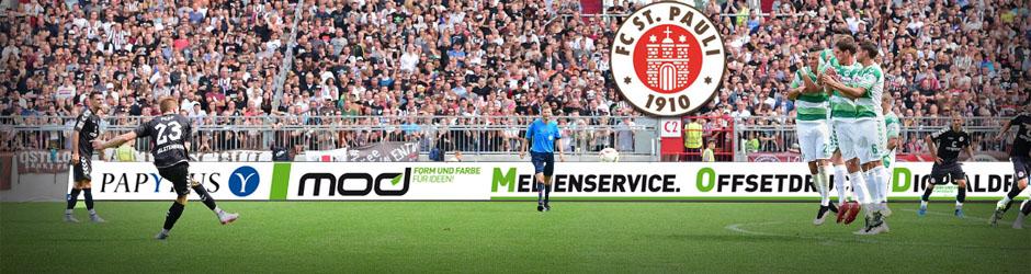 St. Pauli Sponsor